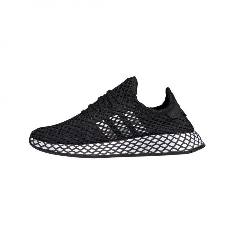 dobra tekstura świetne dopasowanie sklep internetowy Basket adidas Originals DEERUPT RUNNER Junior
