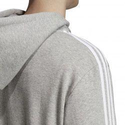 Vestes de survêtement adidas Originals 3 STRIPES HOODIE