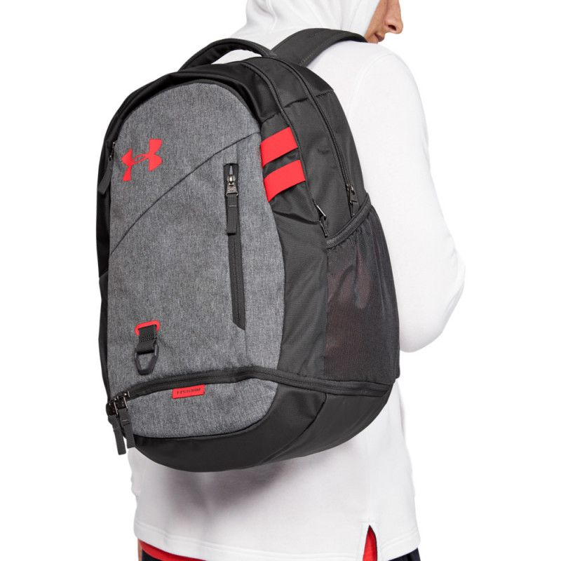 Casquettes Under Armour UA HUSTLE4.0 BACKPACK