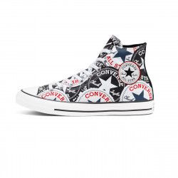Basket Converse CHUCK TAYLOR ALL STAR NEON LEATHER