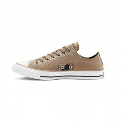 Basket Converse CHUCK TAYLOR ALL STAR PATCH LOW TOP