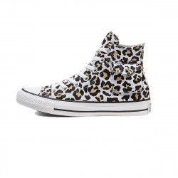 Baskets Converse CANVAS HI POCKET FANTAISIE