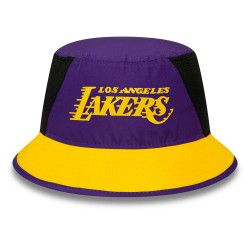 Bonnets New Era NBA TEAM BUCKET LOSLAK