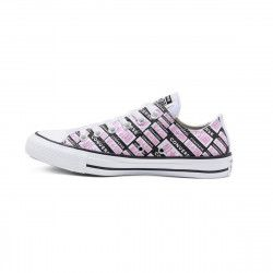 Basket Converse CHUCK TAYLOR ALL STAR LOGO PLAY LOW TOP