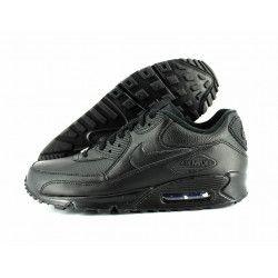 Basket Nike Air Max 90 - Ref. 302519-001