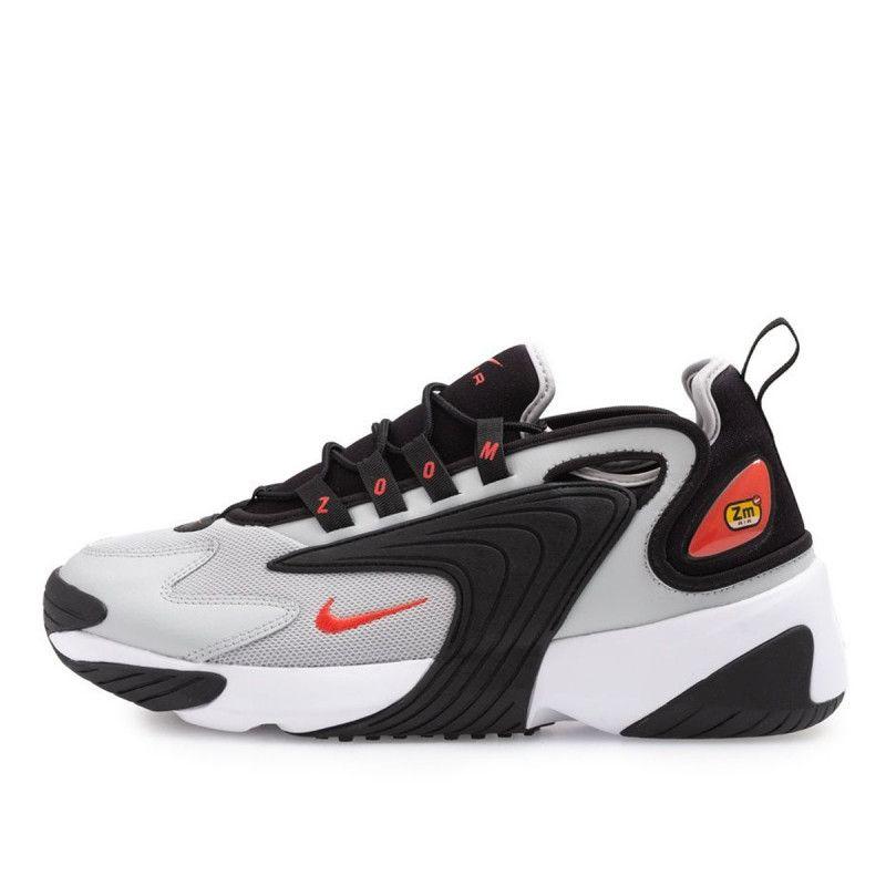 Basket Nike ZOOM 2K