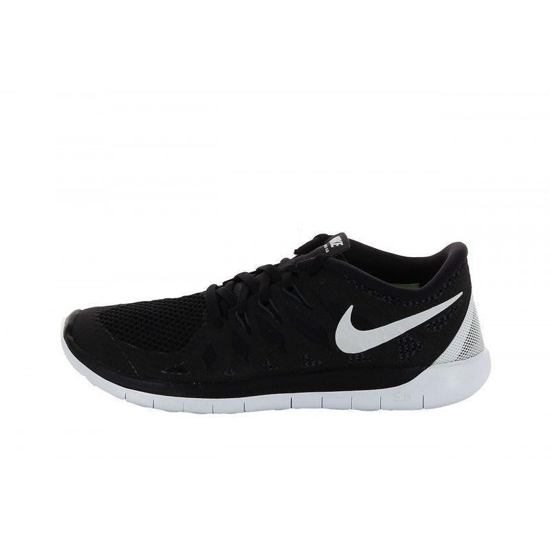 rencontrer feaba 33b72 Basket Nike Free 5.0 (GS) - 644428-001